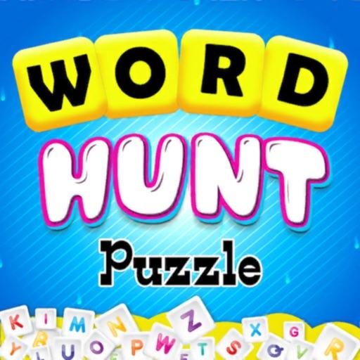 Word Hunt Puzzle