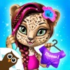 Jungle Animal Hair Salon 2 - iPadアプリ