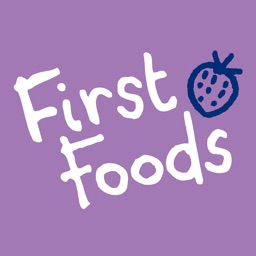 Baby food recipe app homemade first foods purees and solids guide ellas kitchen first foods forumfinder Gallery