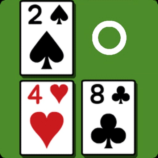 Solitaire Card 2048