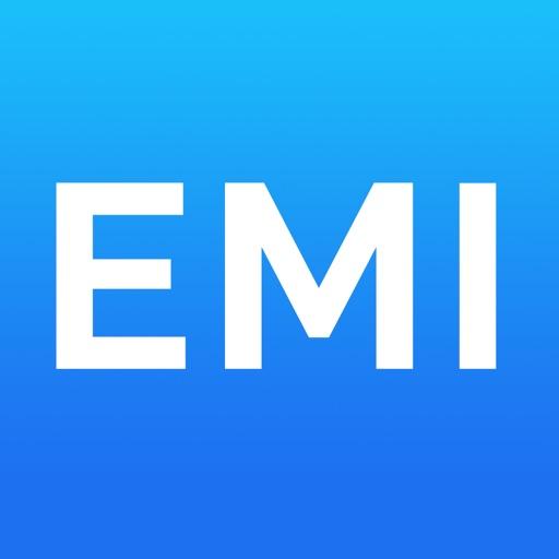 EMI Calculator : Loan Manager