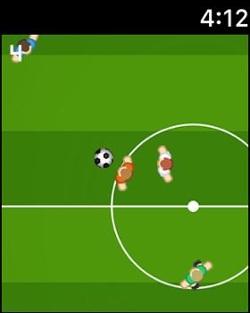 Watch Soccer: Dribble King screenshot 9