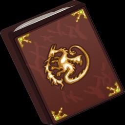 D&D Spellbook 5e