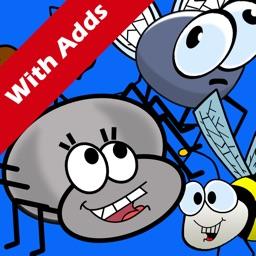 IncyWincySpider-FlyAttack(Ads)