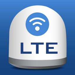 KVH LTE Manager