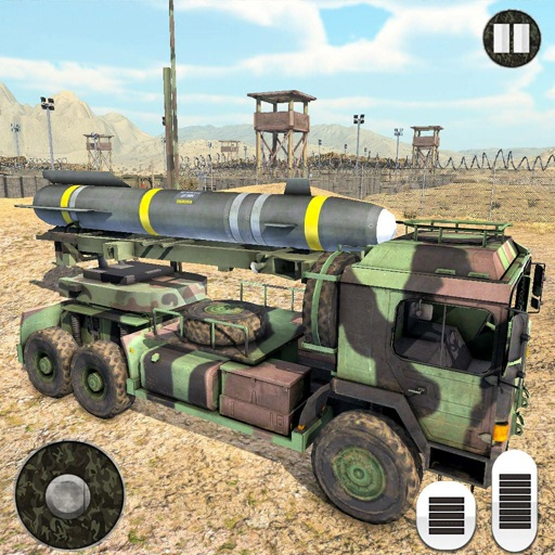 New Missile Launcher Mission