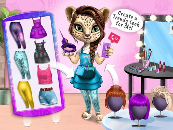 Amy's Animal Hair Salon screenshot 16