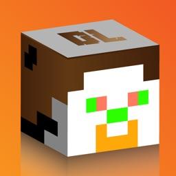 DL: Skins & Mods for Minecraft