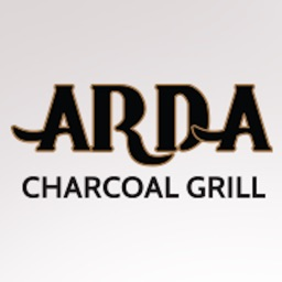 Arda Charcoal Grill
