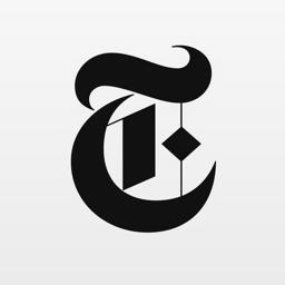Ícone do app The New York Times