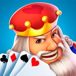 Trix Sheikh El Koba Card Game