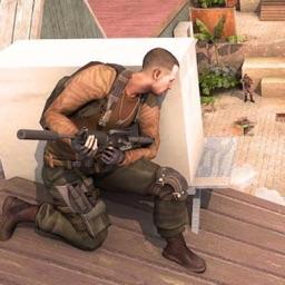 Sniper Shot : City Commando