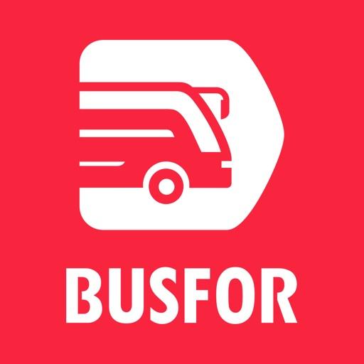 BUSFOR – билеты на автобус