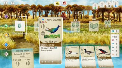 Wingspan: The Board Game screenshot 3