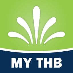 My THB Mobile for iPad