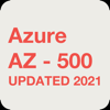 Trieu Tran - Azure AZ-500 - UPDATED 2021  artwork