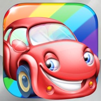 Codes for Rainbow Cars - Learn Colors Hack