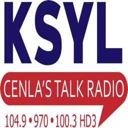 Talkradio KSYL