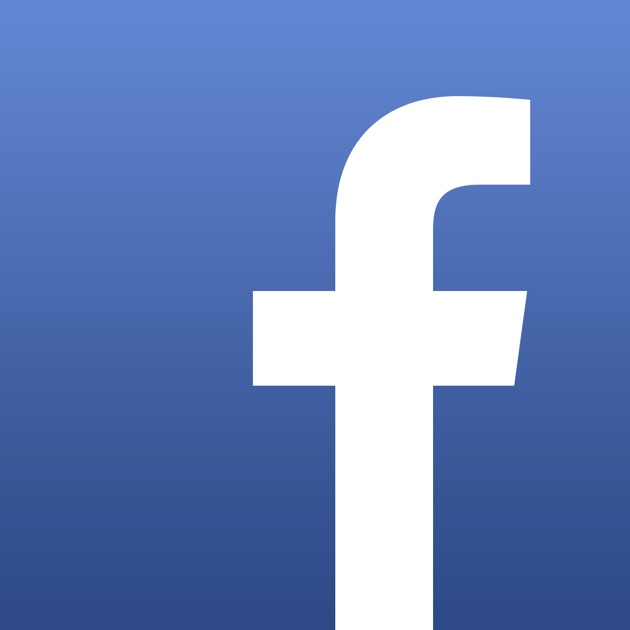 App Facebook iPhone