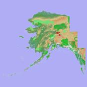 Scenic Map Alaska app review