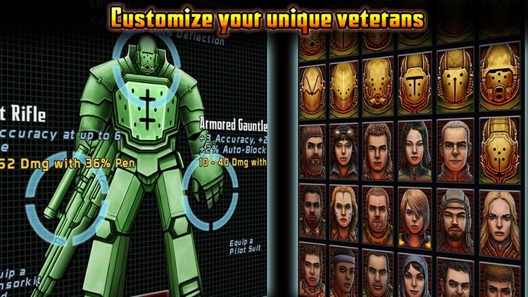 Templar Battleforce Elite screenshot-3
