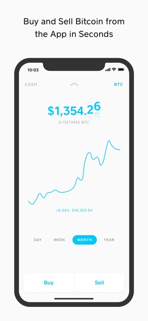 Cash app on the app store cash app on the app store ccuart Gallery