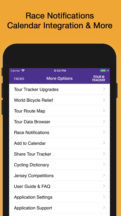 Tour Tracker • La Vuelta 2018 screenshot-9