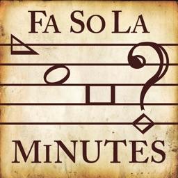 FaSoLa Minutes
