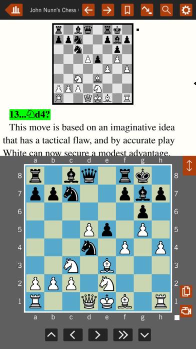 Chess StudioScreenshot of 3