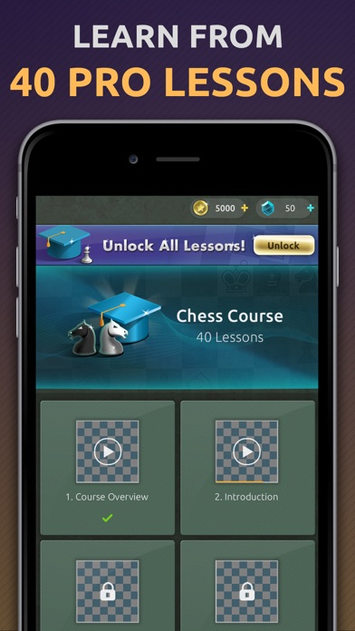 Chess Stars - Play Online free Gems hack