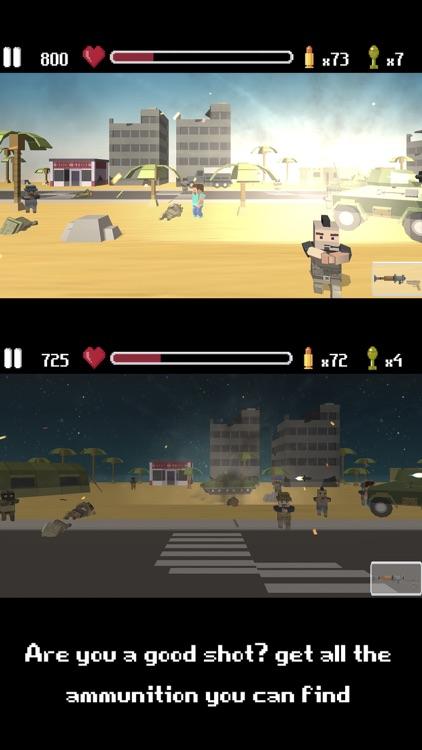 Sunset Operation screenshot-3