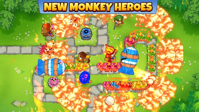 Bloons Td 6 On The App Store