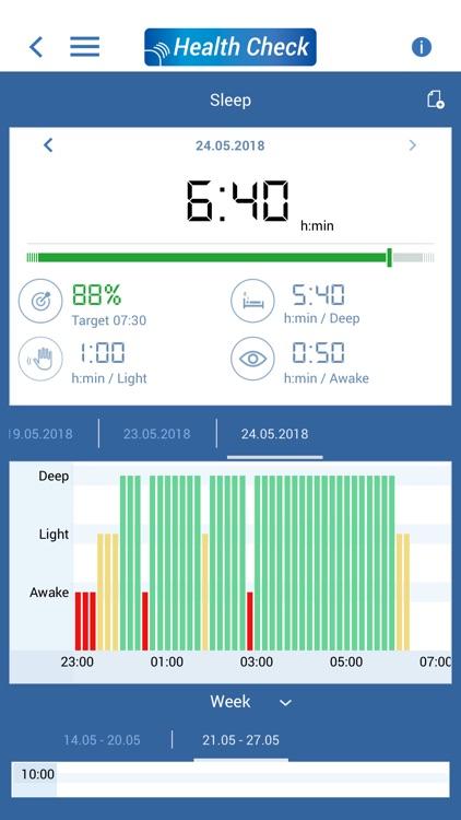 Medel Health Check screenshot-3