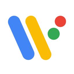 Ícone do app Wear OS by Google - Smartwatch