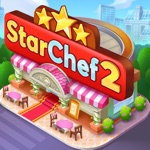 Cooking Games: Star Chef 2