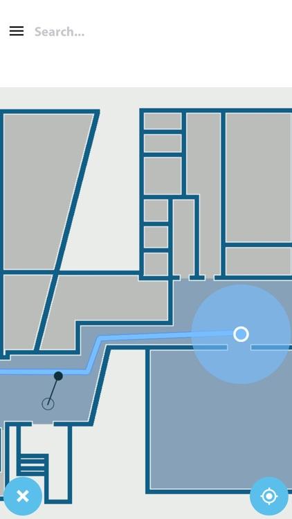 Nextome Indoor Positioning screenshot-5
