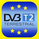DVB-T2 Finder icon