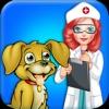 ふわふわの動物 獣医 2