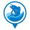 株式会社マップル・オン - 海釣図V ~海底地形がわかる海釣りマップ~ アートワーク