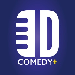 Dry Bar Comedy +