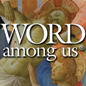 Word Among Us Mass Edition app review