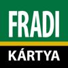 Fradi Kedvezménykártya App