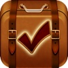 Pro List-making Bundle for Travel Packing & Grocery Shopping Lists