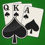 Spades Card Game · на пк