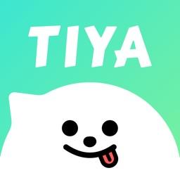 TIYA - Online Voice Chat Room
