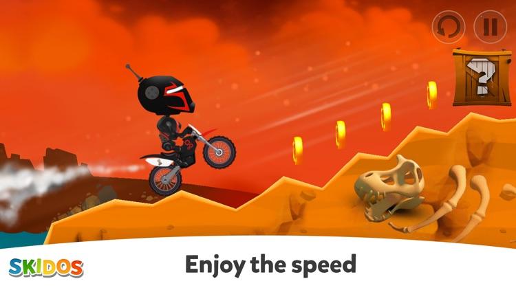 Cool Math Games: Kids Racing screenshot-5