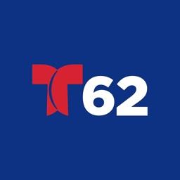 Telemundo 62: Noticias y más