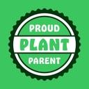 Plant Parent Stickers
