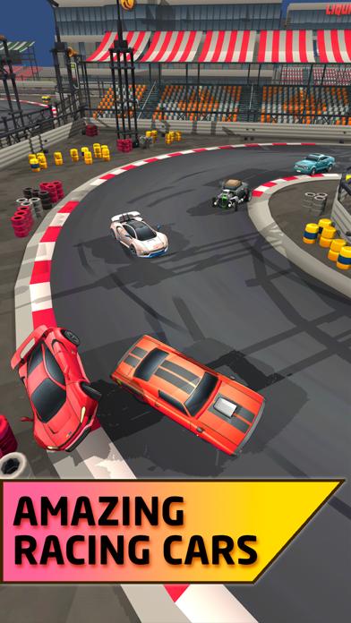 Screen Shot Top Race! 3