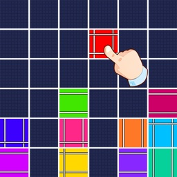 One Line Game : Stroke puzzle